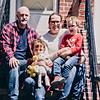 Albrecht Family & Neighbors