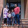 The Egashira Family