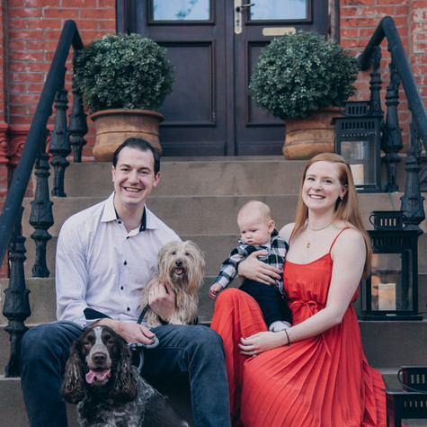 Parkslope Family Portrait