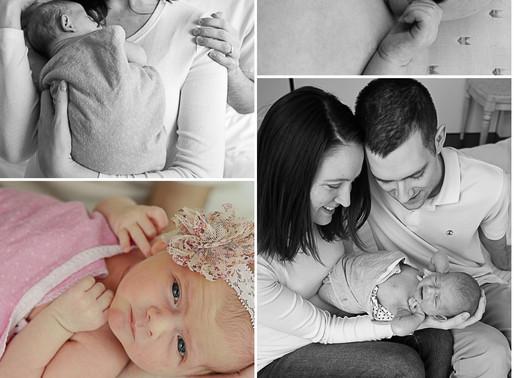Newborn Photography || Ida_New Jersey