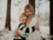 fotografVeronica_porträtt_Malin_och_Dall