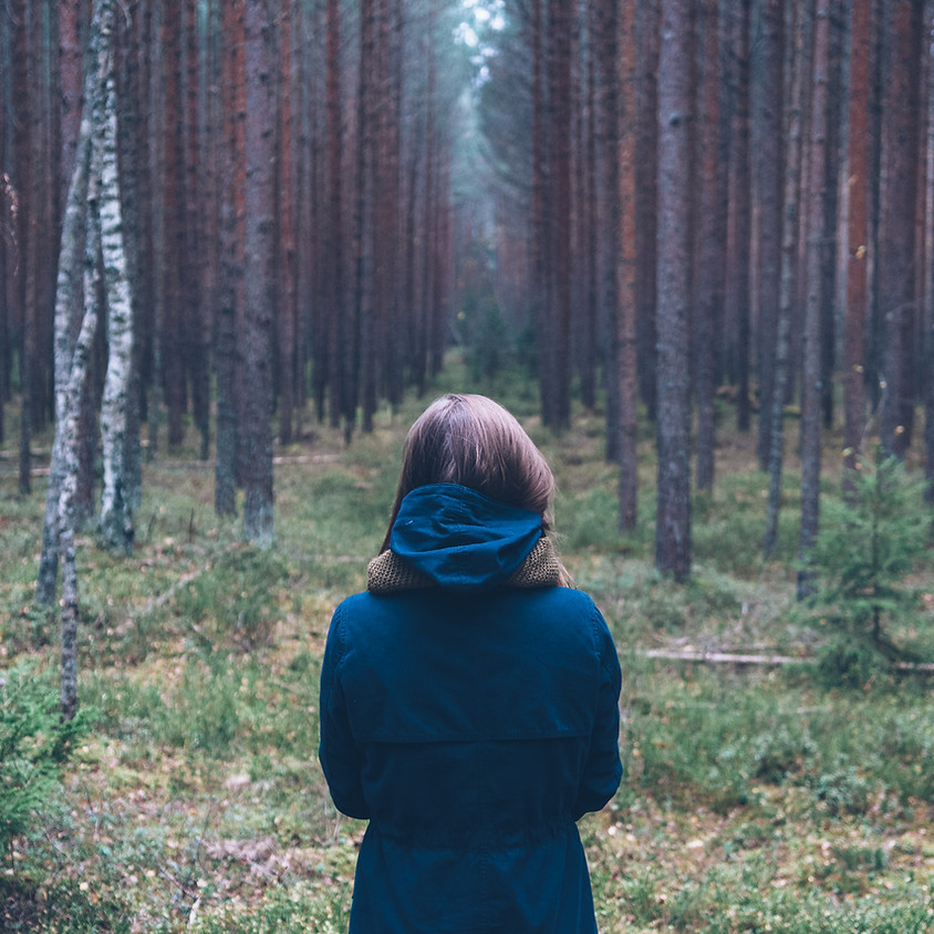 Living with Anxiety, Derby - Small Group Workshop