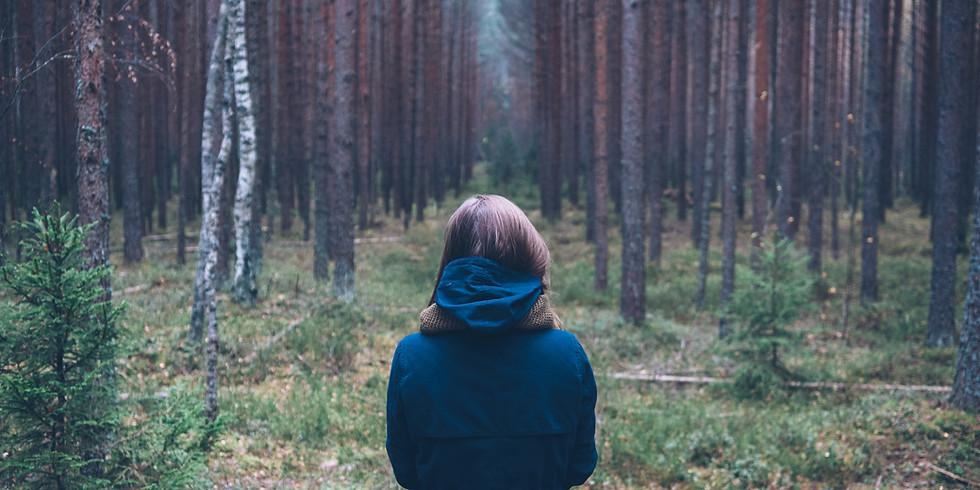 Gruppentreffen: Alleinstehend, Single – Fühlst du dich oft alleine?