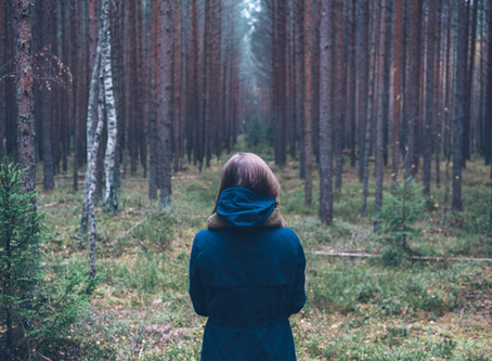 Feeling Lost? Here's How to Face Uncertainty