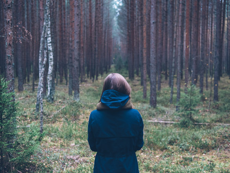 It's not selfish: why you should spend more time alone