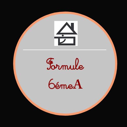 Formule 6émeA