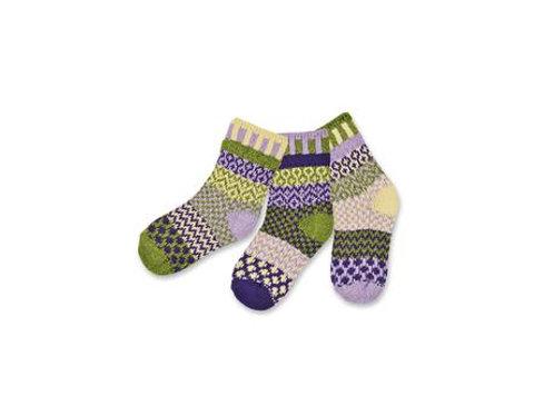 "Kids Socks: ""Caterpillar"" (set of 3)"