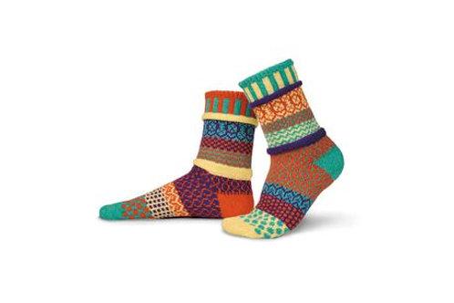 "Crew Socks: ""Dawn"""