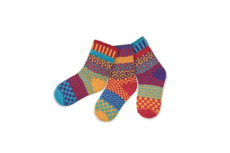 "Kids Socks: ""Firefly"" (set of 3)"