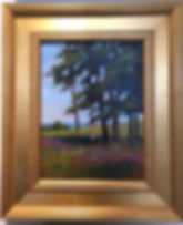 """Seaside Meadow""  oil  $275.jpg"