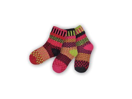 """Kids Socks: """"Ladybug"""" (set of 3)"""