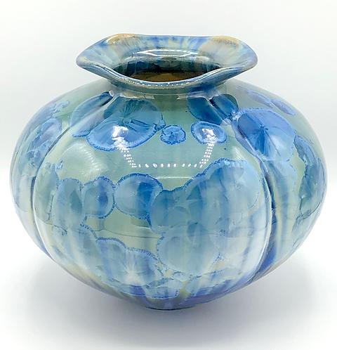 Campbell Stellar: Small Lilly Vase   _x_x   CZ1539