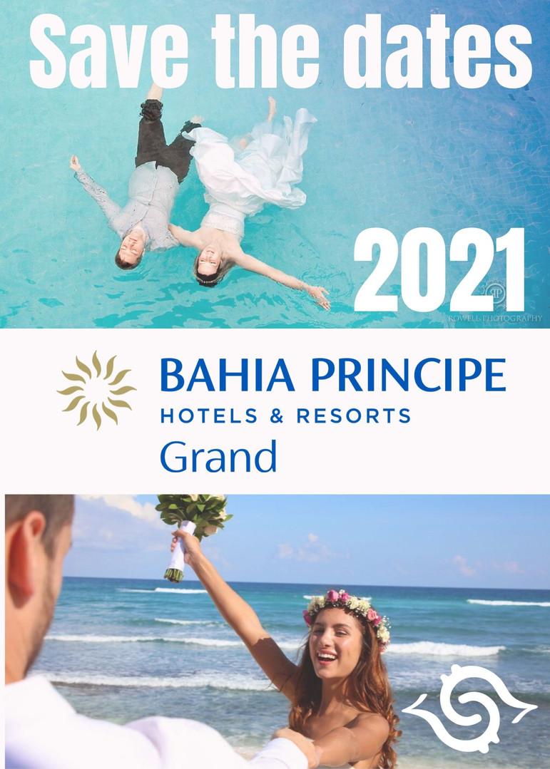 BAHIA PRINCIPE 2021