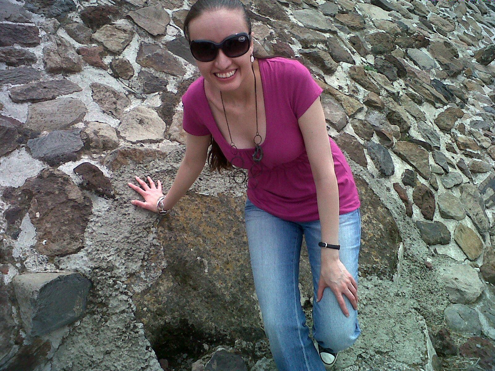 Teotihuacán, Edo Mex