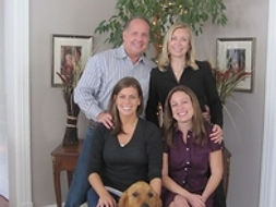 Picture of Dr. Jeffrey Milne at white orchiddental