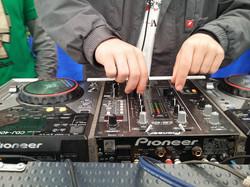 Yahya mixing at MIND