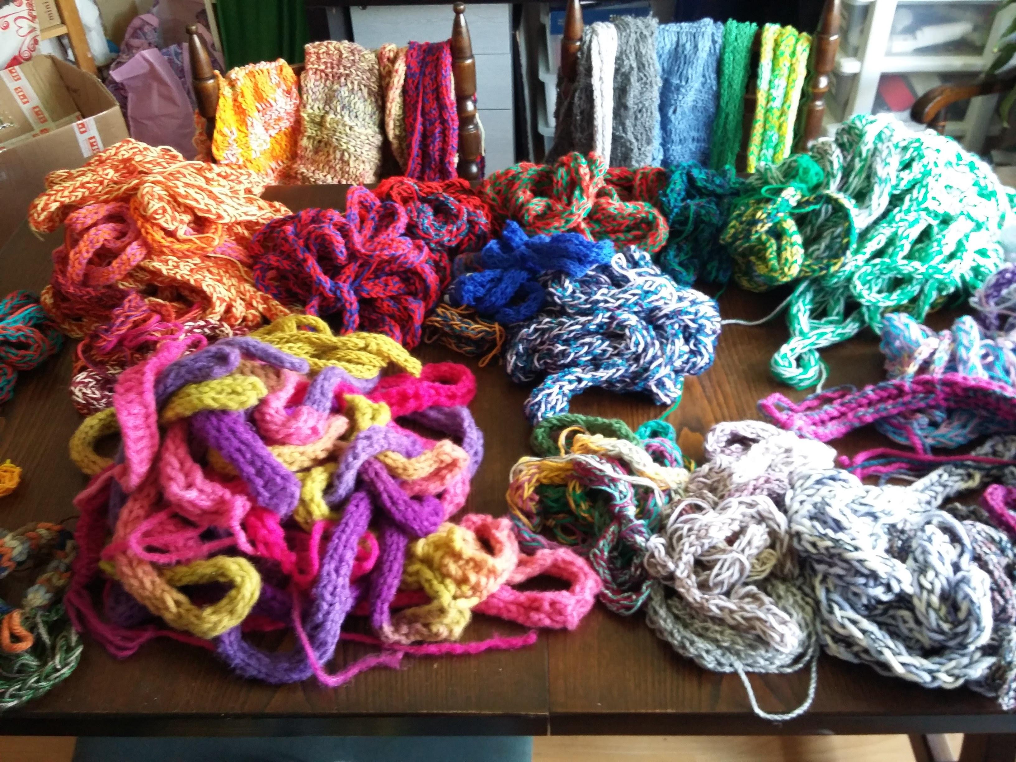 Knit'n'Mix Group