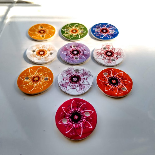 Couture Buttons - small