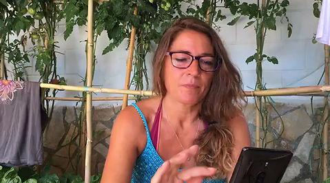 Samia Tossio Go With The Flow Show 001