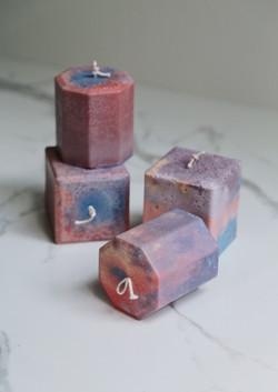Art Candles