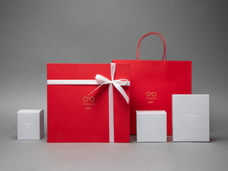 The Gift Box of the Inspiration of The East and The West International Art Exhibition