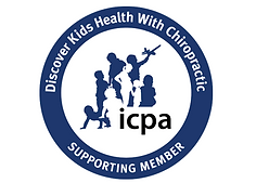 OKC pediatric chiropactor, pediatric chiropractor, ICPA
