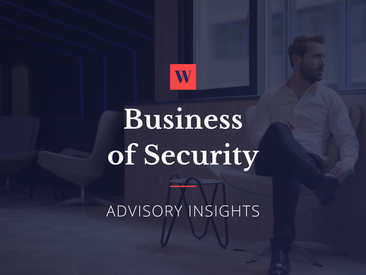 How Can We Apply Cybersecurity to the Executive Office?