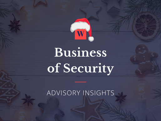 Festive Cybercrime: How To Stay Safe In The Holiday Season