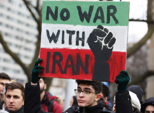 Iran Tensions And Cyber Terrorism: Should Your Business Be Worried?