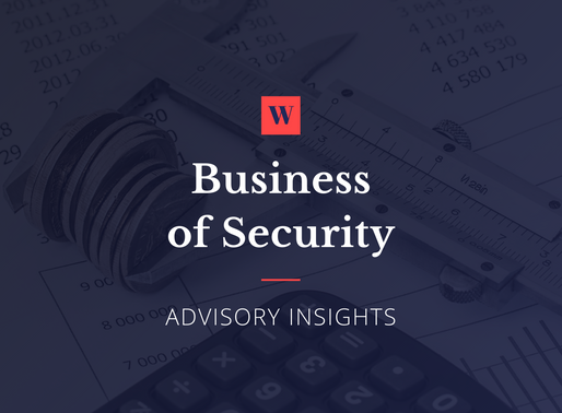 Cybersecurity as a Competitive Advantage