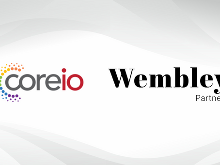 Coreio and Wembley Partners Announce Partnership To Help Canadian Businesses Combat Cyber Threats
