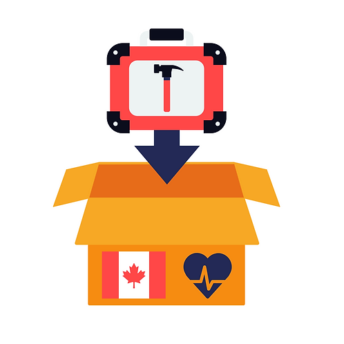 Canada Healthcare - Cyber Incident Response Toolkit
