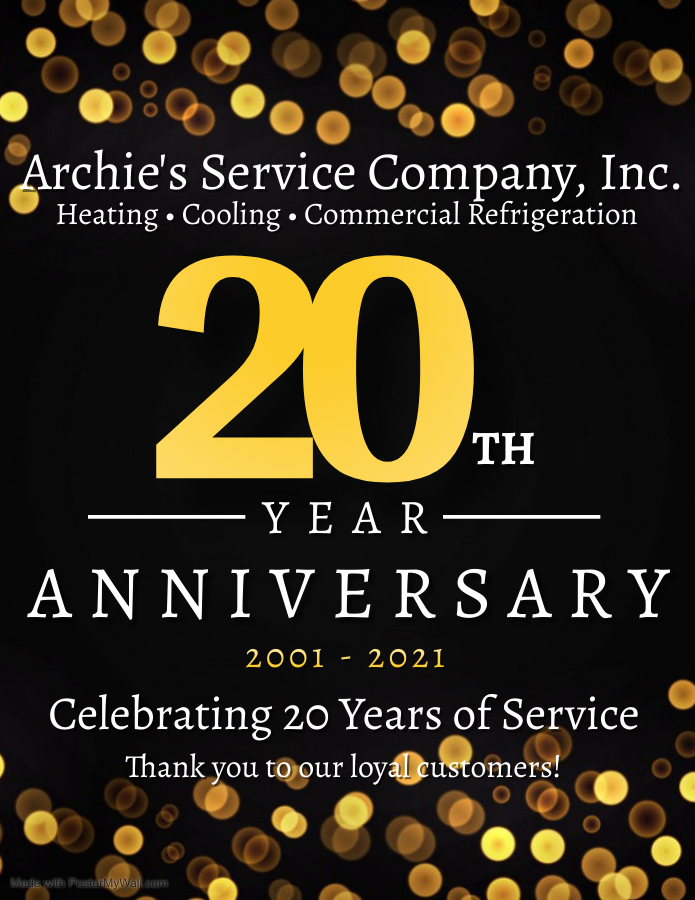 Copy of 10th Year Anniversary Flyer Temp