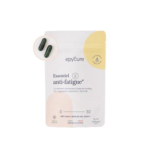 Anti-fatigue Epycure en Gélule