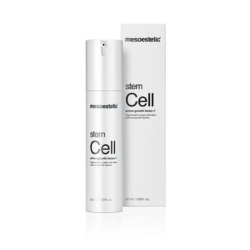 Crème visage STEM CELL