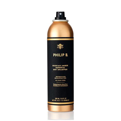Shampoing sec russian amber Philip B