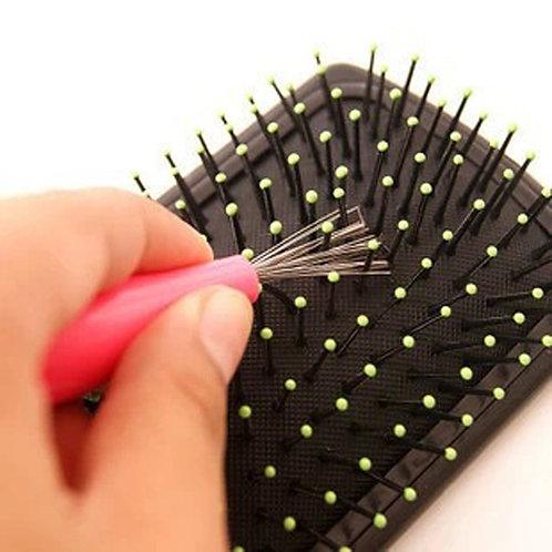 Peigne à brosse