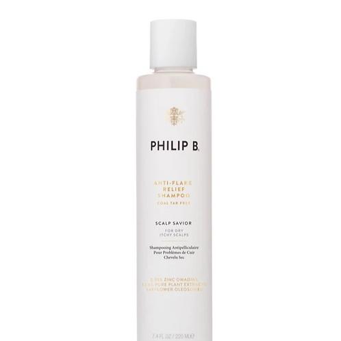 Philip B shampoing antipelliculaire