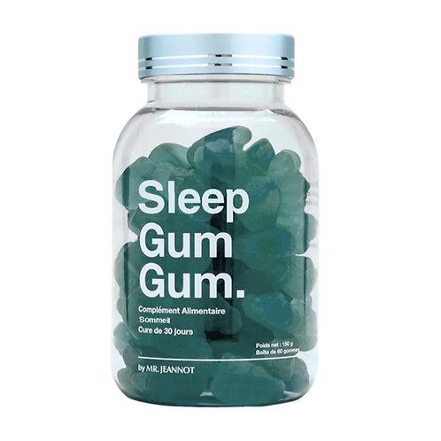 Gummies sommeil