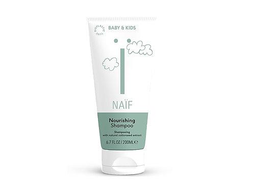 NAÏF Baby Shampoing Nourrissant