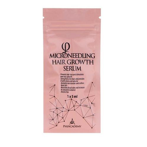Serum Pousse de Cheveux pour Microneedeling