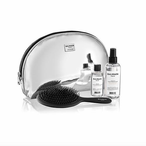 Cosmetic Bag Grand Format édition limitée Balmain