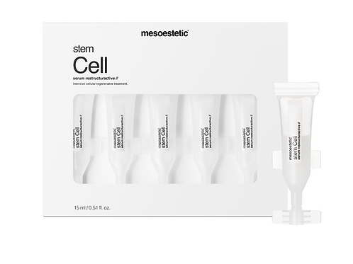 Cure intense STEM CELL