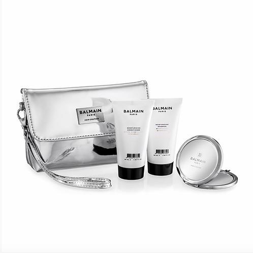 Cosmetic Bag Petit Format édition limitée Balmain