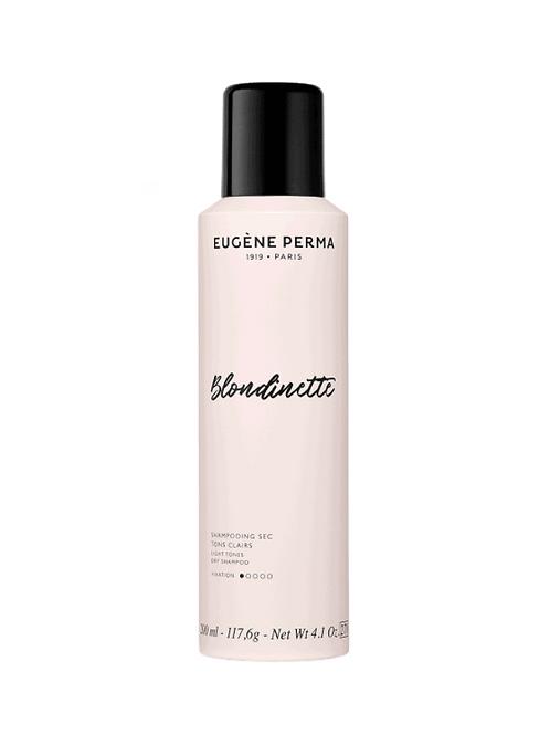 Blondinette shampoing sec 1919