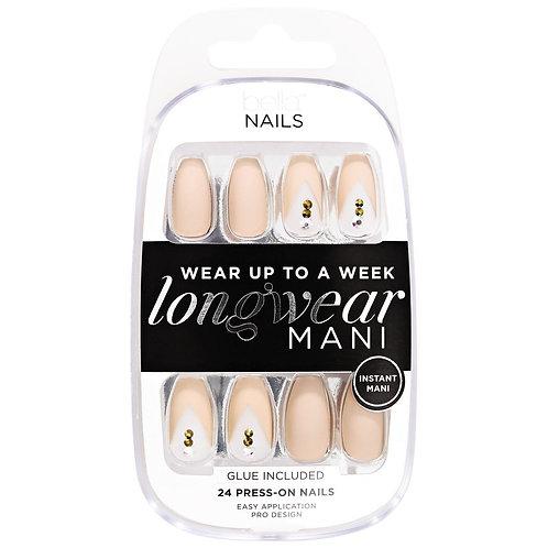 Nails Art & Nude Matte