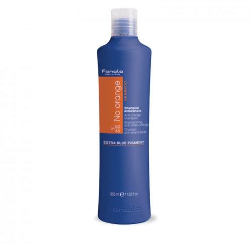 Fanola shampoing anti-reflets orange