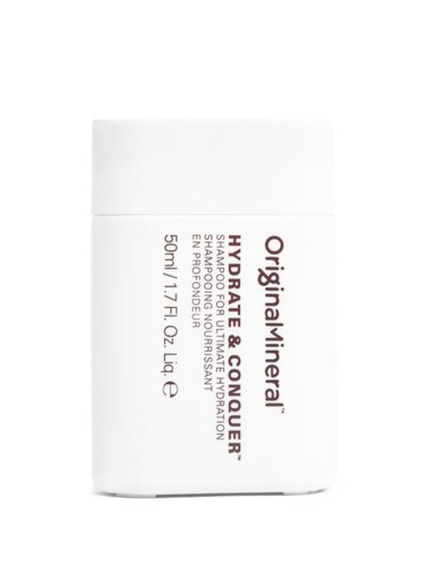 Mini Shampoing hydratant O&M 50ml