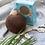 Thumbnail: Éponge de douche savon intégré Coconuts