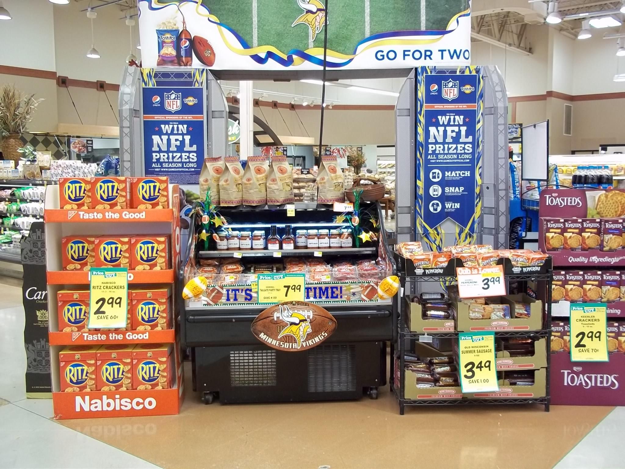 Cub Foods, Lakeville Dean 2-4-13(4)